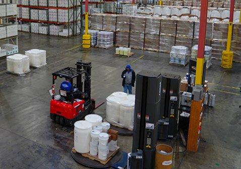 Warehousing & Fulfillment