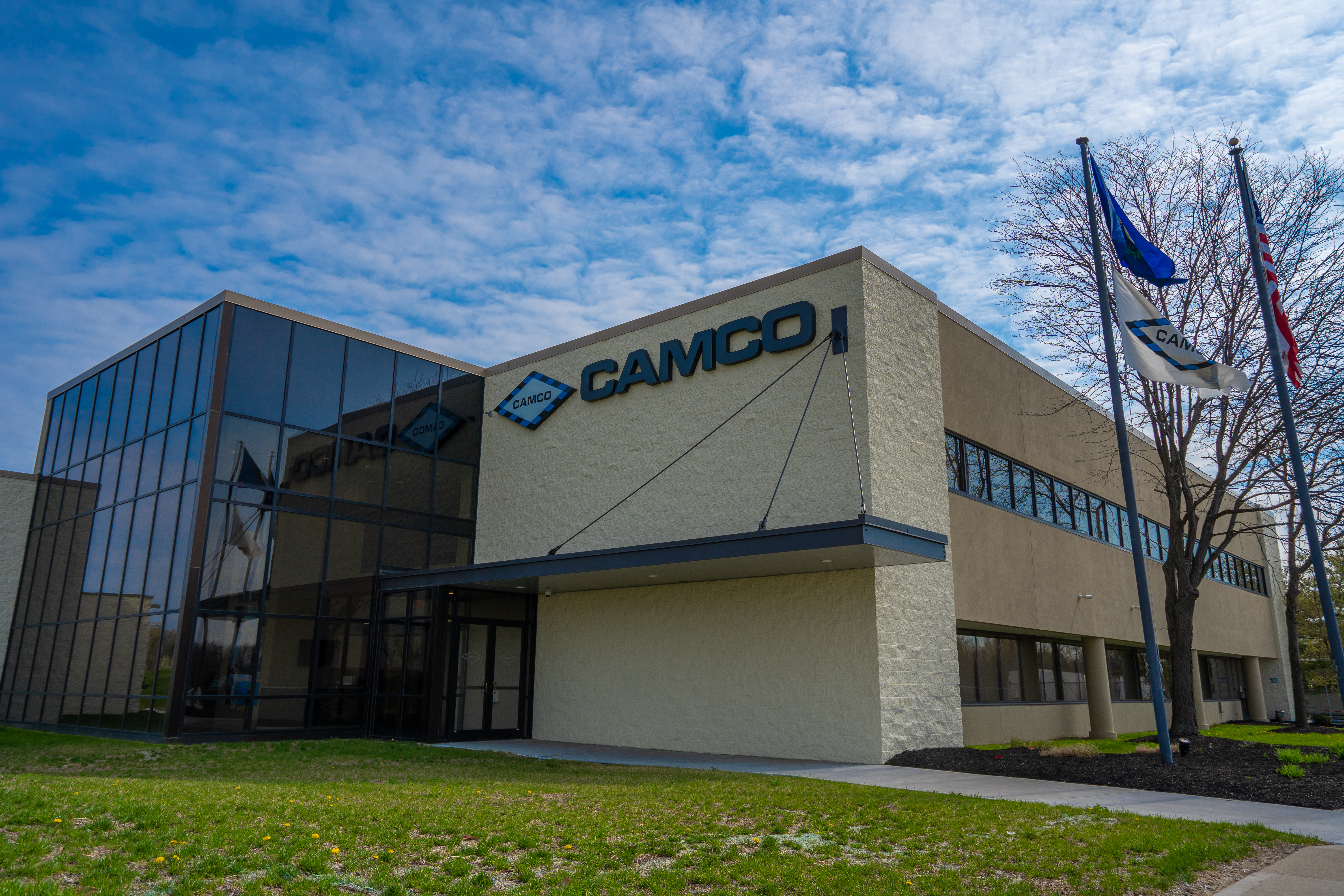 camco main office